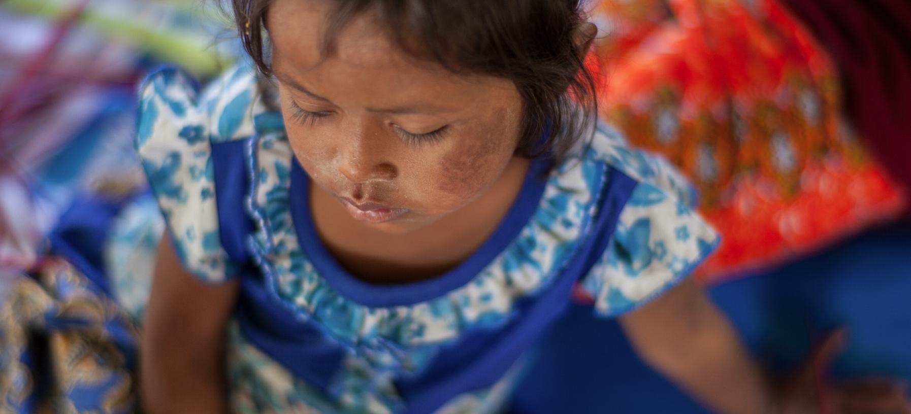 Kinderen in Cambodja dromen ook
